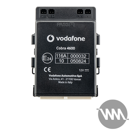 Vodafone Automotive Cobra AK4625 Alarmanlage