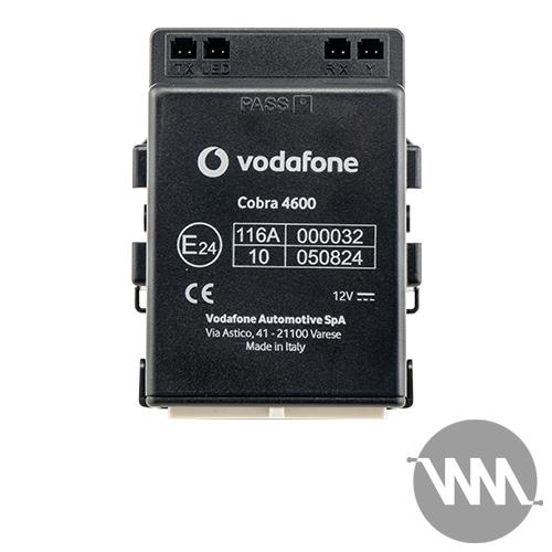 Vodafone Automotive Cobra AK4625 Alarmanlage